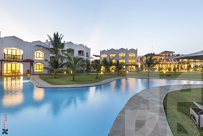 Silver Palm Spa & Resort