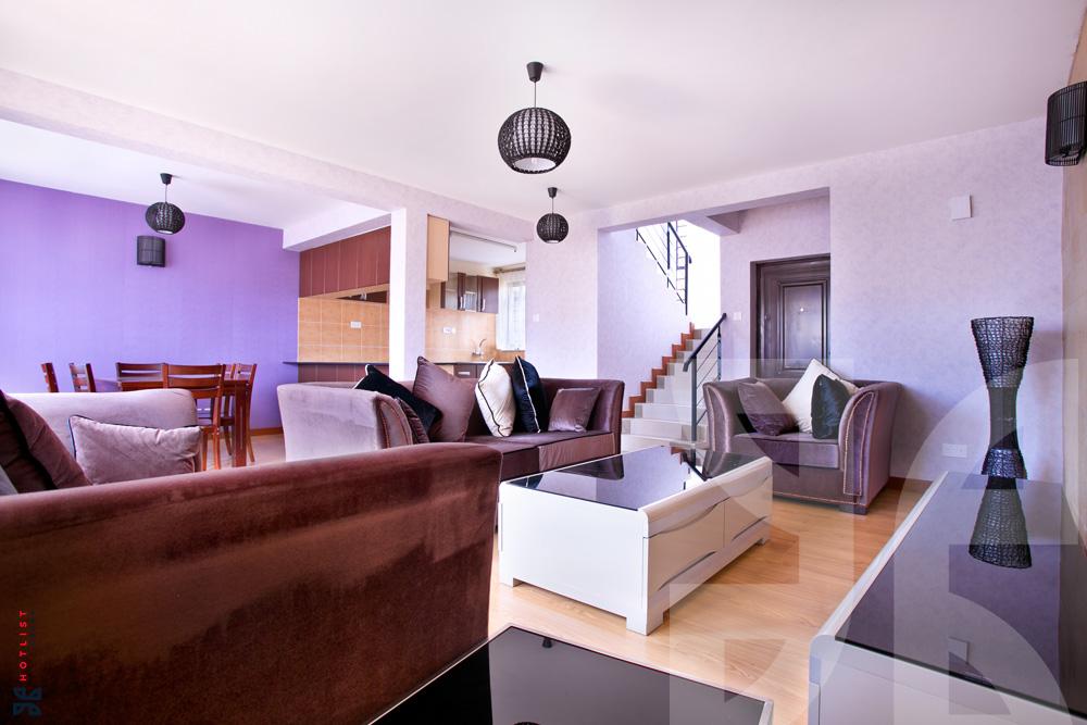 Greenspan Apartments (3 Bedroom)