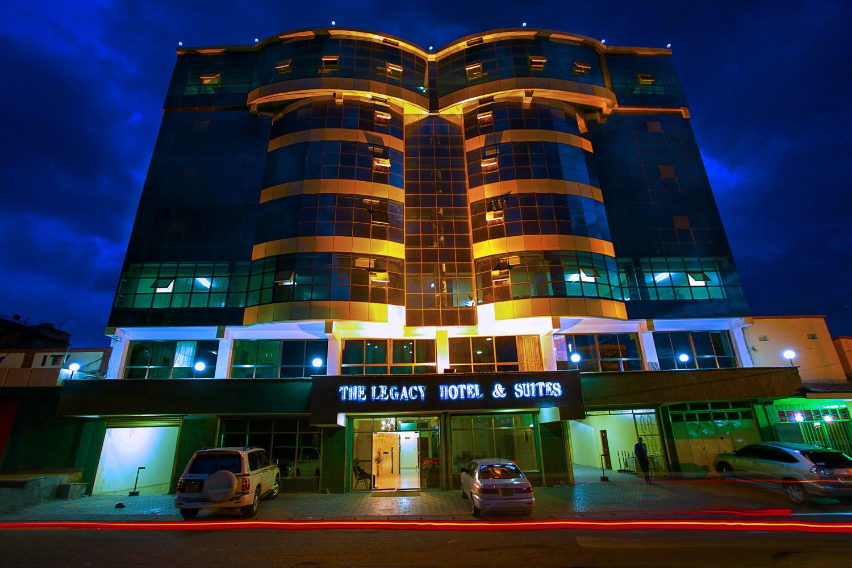 Legacy Hotel & Suites