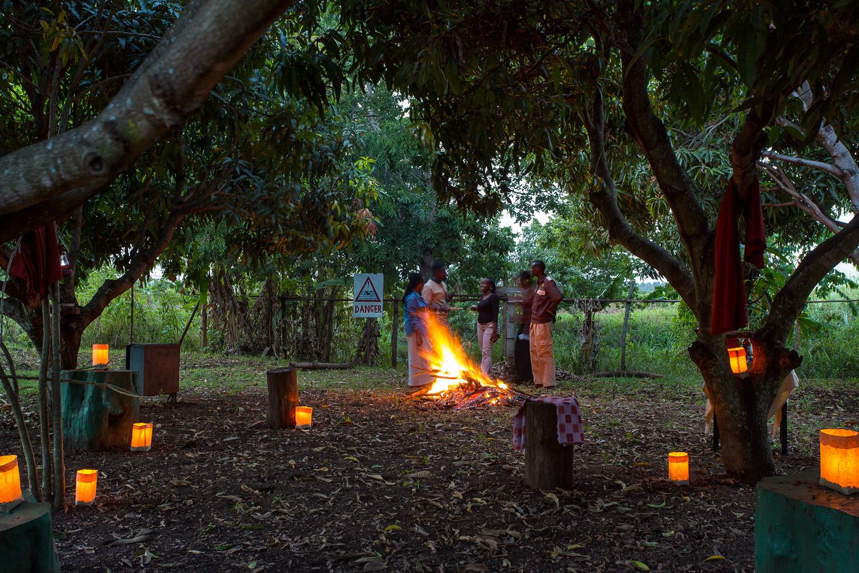 Tetura Luxury Camp