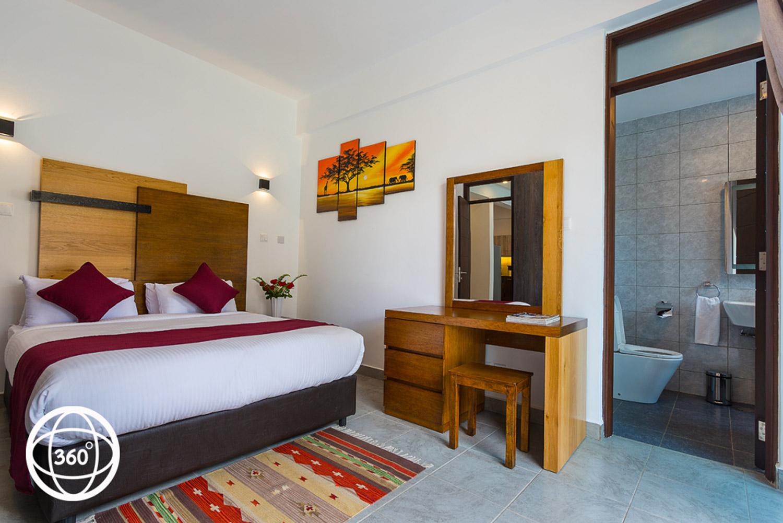 L'Aziz Suites, Nairobi