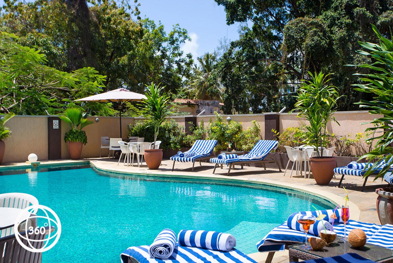 Bliss Resort