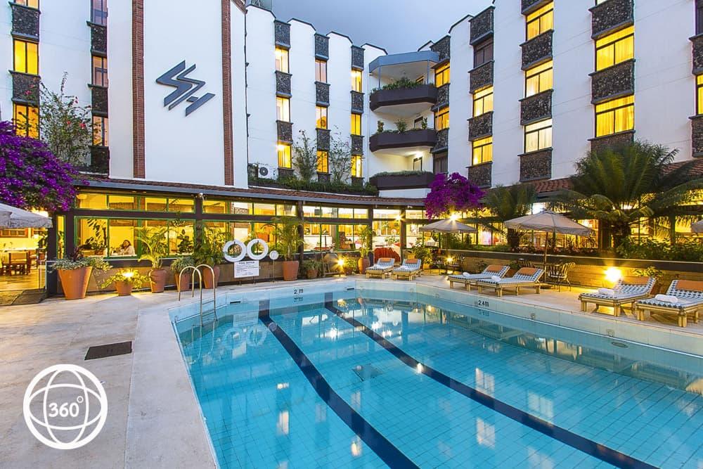 Silversprings Hotel